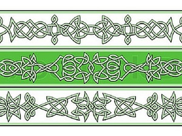 Значение кельтских узоров и орнаментов | Ярмарка Мастеров - ручная работа, handmade