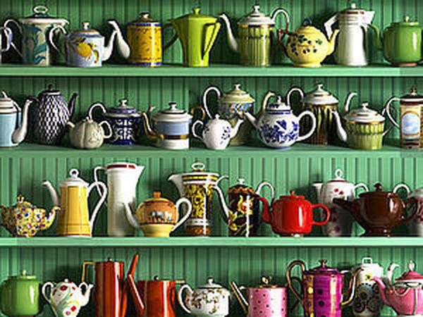 Weekend Керамики. Глина творит чудеса | Ярмарка Мастеров - ручная работа, handmade