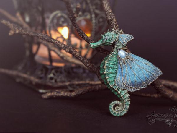 Совсем чуть-чуть крылатых странностей | Ярмарка Мастеров - ручная работа, handmade