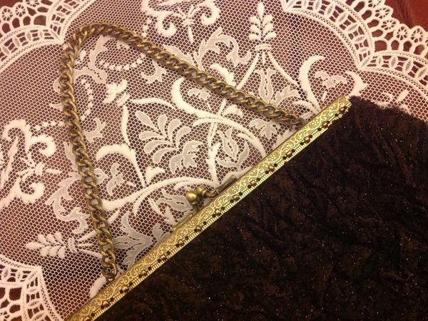 Театральные сумочки. | Ярмарка Мастеров - ручная работа, handmade