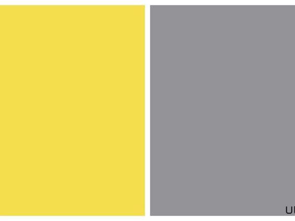 Главные цвета 2021 года от Pantone: безупречно серый и озаряющий   Ярмарка Мастеров - ручная работа, handmade