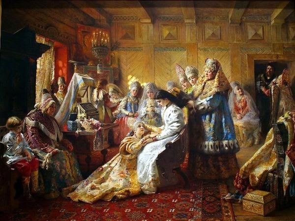 Куклы в обрядах русской свадьбы | Ярмарка Мастеров - ручная работа, handmade