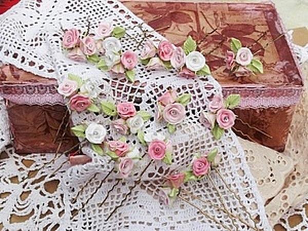 Большой букет для маленькой принцессы) | Ярмарка Мастеров - ручная работа, handmade