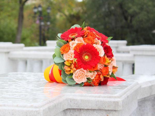 Плюсы осенних свадеб | Ярмарка Мастеров - ручная работа, handmade