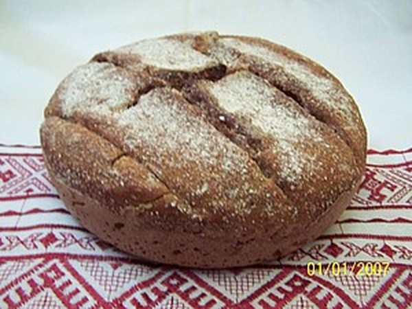 Закваска живая для хлеба ржаного   Ярмарка Мастеров - ручная работа, handmade
