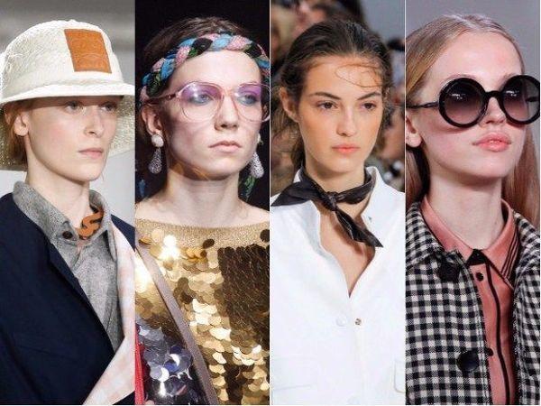 Модные штучки. 10 стильных аксессуаров лета 2018   Ярмарка Мастеров - ручная работа, handmade