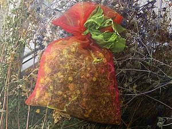 Ароматные мешочки: использование трав | Ярмарка Мастеров - ручная работа, handmade