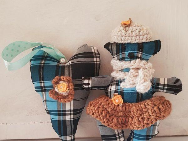 Приветствую всех! Новая серия игрушек в магазине! | Ярмарка Мастеров - ручная работа, handmade