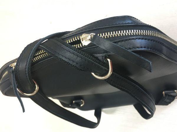 Делаем новые ремни на рюкзаке | Ярмарка Мастеров - ручная работа, handmade