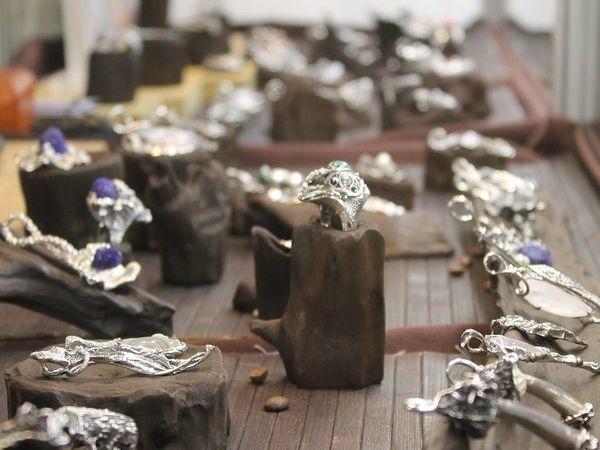 Начало выставки в Москве. | Ярмарка Мастеров - ручная работа, handmade