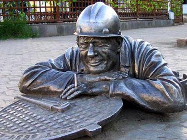 Скульптура для искушенных: самые необычные памятники мира | Ярмарка Мастеров - ручная работа, handmade