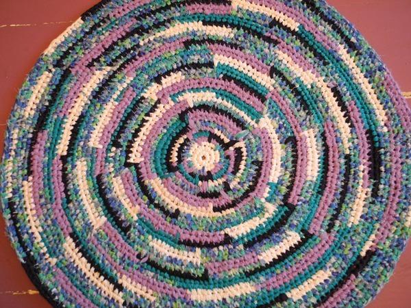 ГМК. Галерея моих ковров. Цветная жизнь | Ярмарка Мастеров - ручная работа, handmade