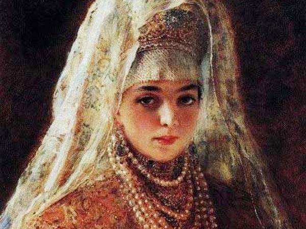 Традиционные русские женские головные уборы | Ярмарка Мастеров - ручная работа, handmade