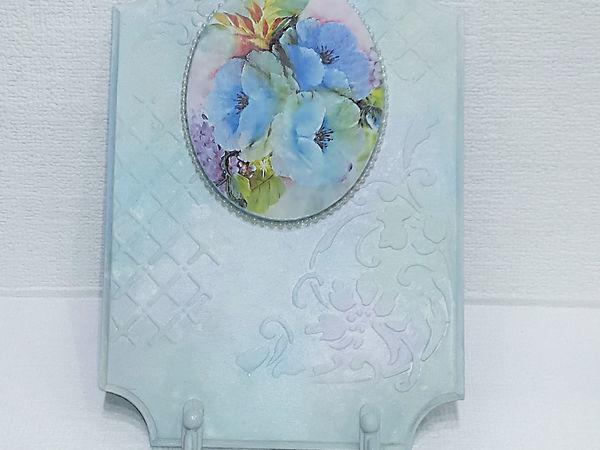 Мастерим панно «Весна» | Ярмарка Мастеров - ручная работа, handmade