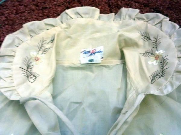 Аукцион на винтажную хлопковую рубашку | Ярмарка Мастеров - ручная работа, handmade