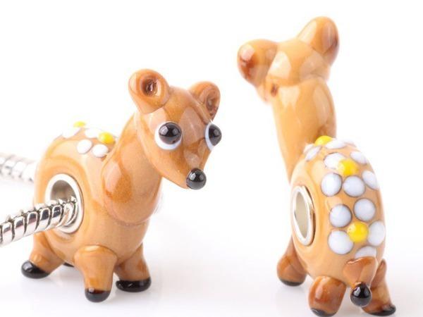 Милые зверюшки пандора! | Ярмарка Мастеров - ручная работа, handmade
