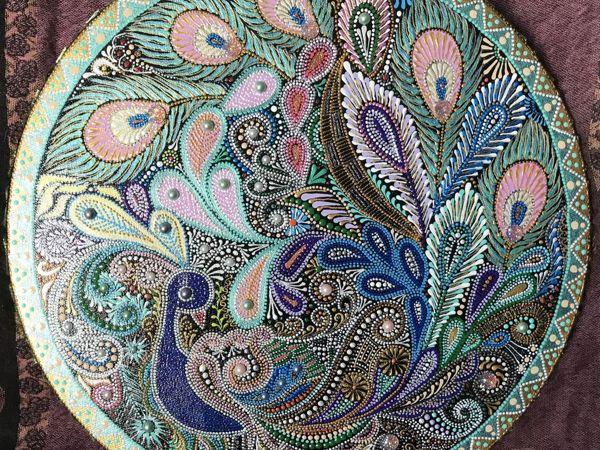 Легенда О Жар-птице | Ярмарка Мастеров - ручная работа, handmade