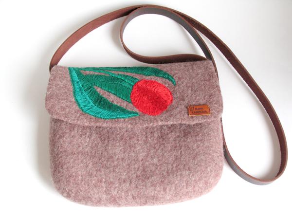 Валяем сумку (маленькая или шоппер). Мастер-класс по мокрому валянию   Ярмарка Мастеров - ручная работа, handmade