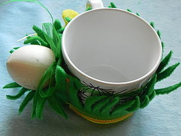 Пасхальный декор своими руками | Ярмарка Мастеров - ручная работа, handmade