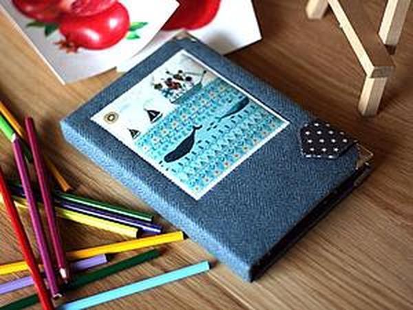 Делаем сами: карманный органайзер для рисования   Ярмарка Мастеров - ручная работа, handmade