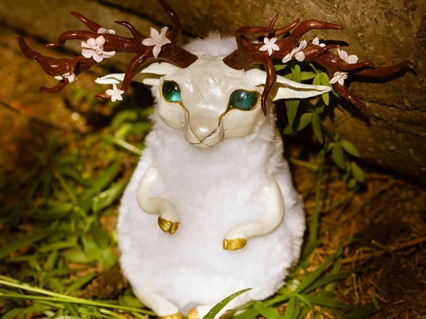Духи Волшебного Леса | Ярмарка Мастеров - ручная работа, handmade