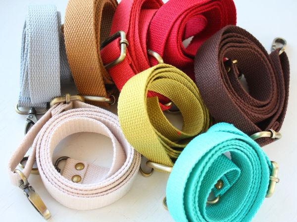Как изготовить ремень для сумки своими руками   Ярмарка Мастеров - ручная работа, handmade