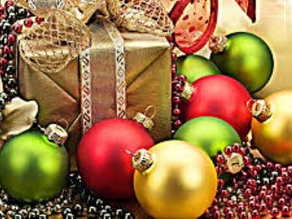 Ярмарка Новогодних подарков. Запись Мастеров | Ярмарка Мастеров - ручная работа, handmade