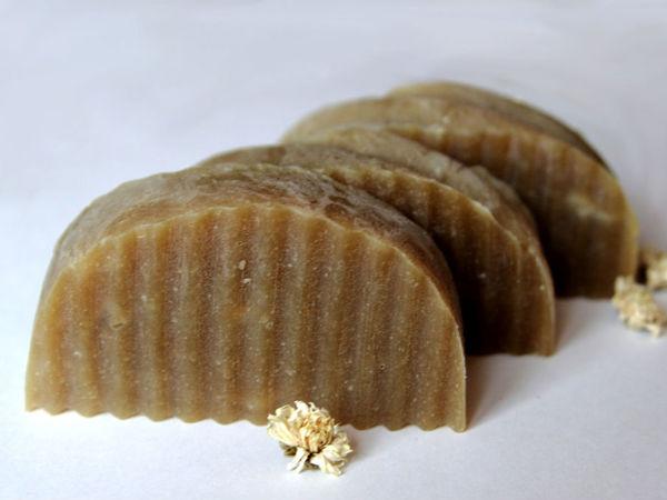 Варим мыло с нуля горячим способом в духовке   Ярмарка Мастеров - ручная работа, handmade