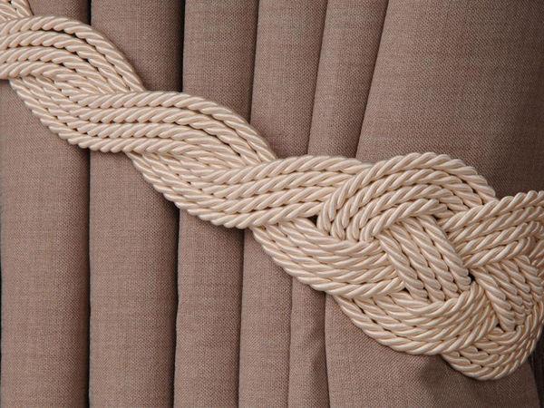 Узелок завяжется: интересные идеи из обычной веревки | Ярмарка Мастеров - ручная работа, handmade