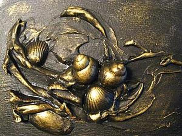 Тонировка шпатлёвки. | Ярмарка Мастеров - ручная работа, handmade