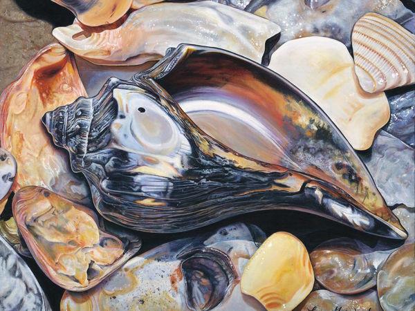 15 лучших натюрмортов по версии AcrylicWorks | Ярмарка Мастеров - ручная работа, handmade