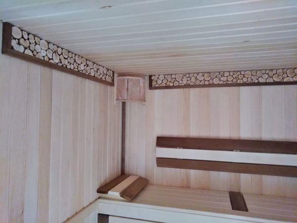 Принимаем заказы на изготовление плинтусов-панелей из можжевельника | Ярмарка Мастеров - ручная работа, handmade