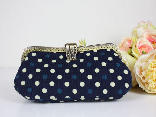 Шьем объемную сумку с фермуаром лепесток | Ярмарка Мастеров - ручная работа, handmade