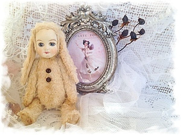 Маленькая Ева | Ярмарка Мастеров - ручная работа, handmade