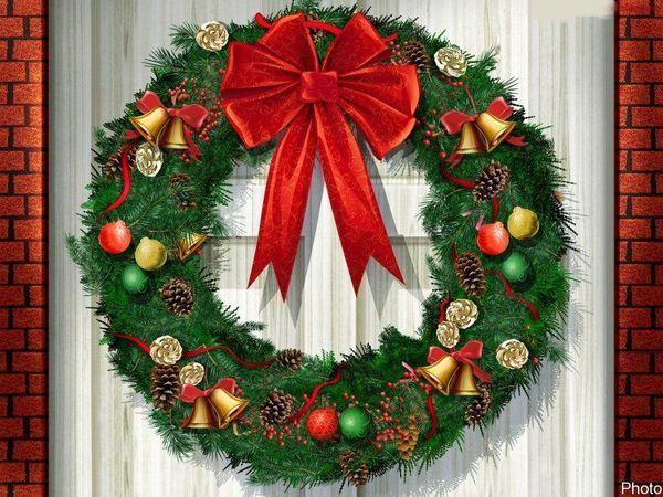 Скоро! Рождественская ярмарка- распродажа. | Ярмарка Мастеров - ручная работа, handmade
