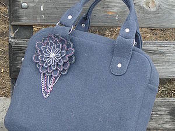 Сумка из шинельного сукна. | Ярмарка Мастеров - ручная работа, handmade