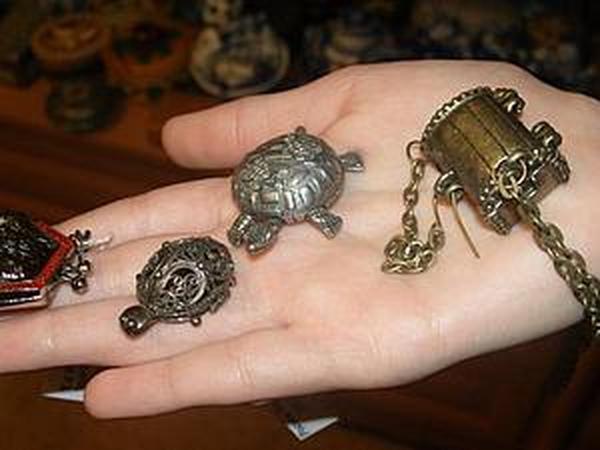 Шкатулки и их предназначение. Часть 4: музей «Мир шкатулок» в Ставрополе | Ярмарка Мастеров - ручная работа, handmade