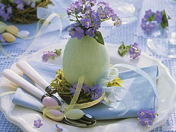 Радостный пасхальный декор: 58 милых идей для вдохновения | Ярмарка Мастеров - ручная работа, handmade
