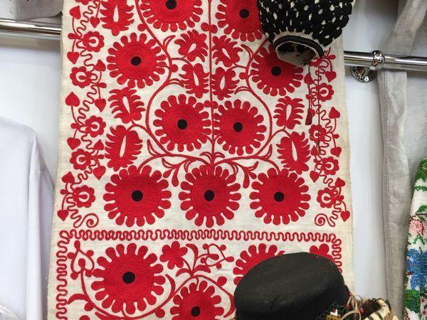 Львов — город, который меня удивил и еще больше приблизил к национальной одежде с вышивкой | Ярмарка Мастеров - ручная работа, handmade