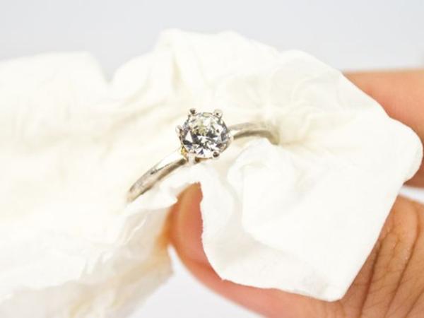 Как правильно ухаживать за бриллиантами | Ярмарка Мастеров - ручная работа, handmade