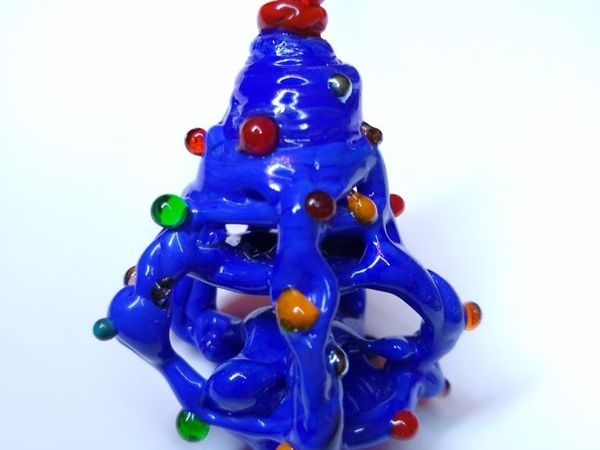 С Новым Годом и Рождеством!!! | Ярмарка Мастеров - ручная работа, handmade