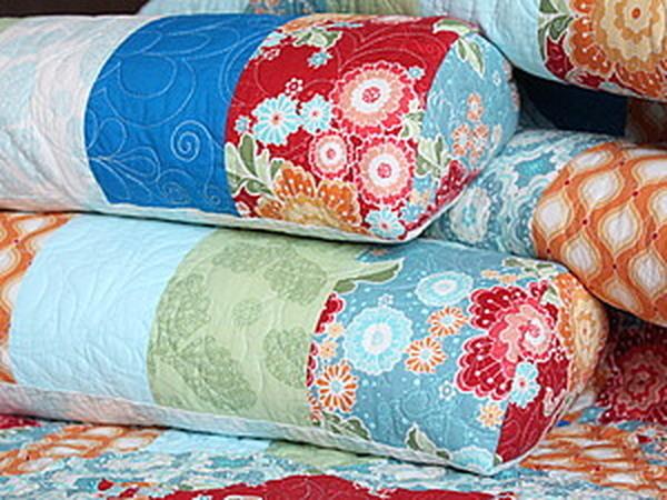 Как сшить подушки-гусеницы своими руками | Ярмарка Мастеров - ручная работа, handmade