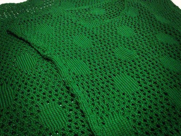 Обзор пряжи для машинного вязания: итальянский хлопок «Анна Твист»   Ярмарка Мастеров - ручная работа, handmade