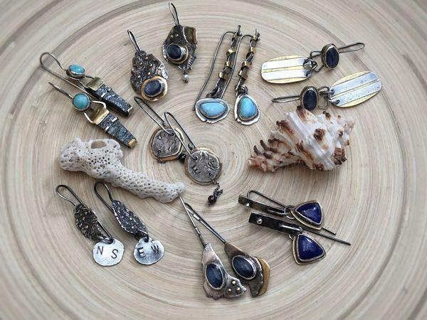 Анонс новой коллекции | Ярмарка Мастеров - ручная работа, handmade