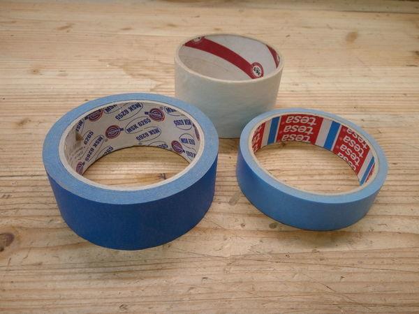 Хитрости использования скотча в столярном деле | Ярмарка Мастеров - ручная работа, handmade