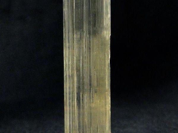 Кристалл золотого Скаполита | Ярмарка Мастеров - ручная работа, handmade