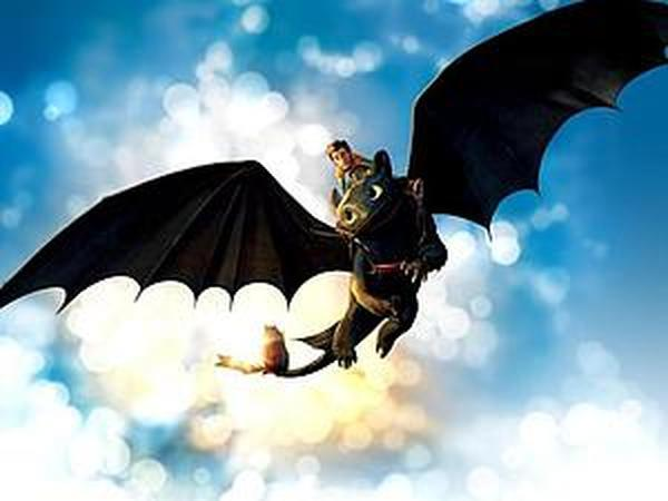 Видео мастер-класс: дракон Беззубик (Ночная Фурия). Часть 1 | Ярмарка Мастеров - ручная работа, handmade