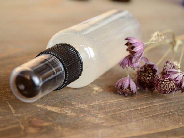 Создаем термозащитный спрей для волос | Ярмарка Мастеров - ручная работа, handmade