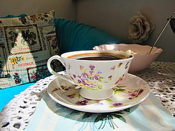 чашка от Наташки | Ярмарка Мастеров - ручная работа, handmade