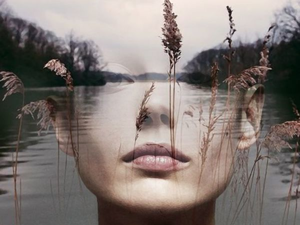 Мистический мир фотокартин Антонио Мора | Ярмарка Мастеров - ручная работа, handmade